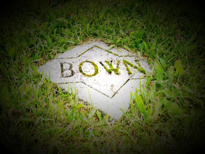 Cimetière / Cemetery, Bown's Mills