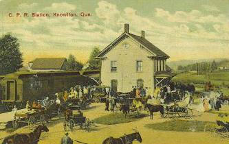 Knowlton