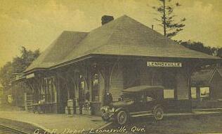 Lennoxville