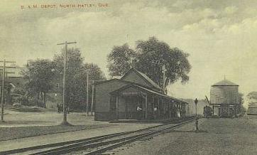North Hatley