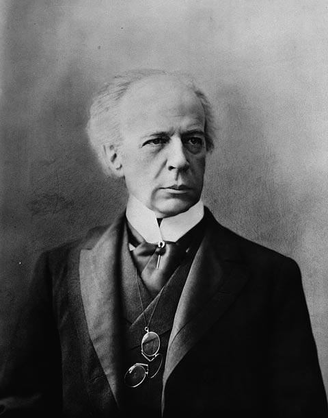 Wilfrid Laurier University - Wikipedia