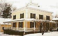R sidences victoriennes townships heritage webmagazine - Maison south perth matthews mcdonald architects ...